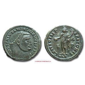 GALERIO MASSIMIANO, FOLLIS, 308-311 d.C.