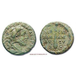 COMMODO, ASSE, 192 d.C.